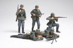 T35293  German Infantry - French Campaign 1:35 kit