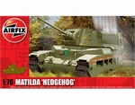 A02335  Matilda 'Hedgehog' # 1:76 kit