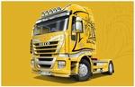 IT3898  Iveco Stralis