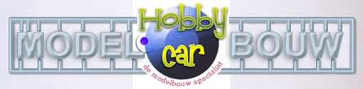 Hobbycar modelauto's