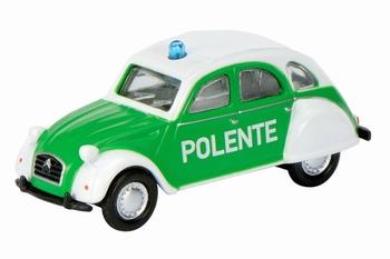 """26088  Citroën 2CV """" Polente """""""