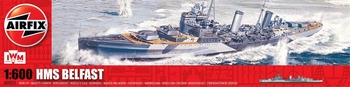 A04212  HMS Belfast