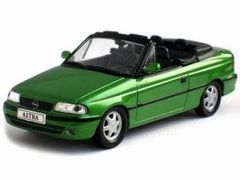 53372  Opel Astra F Cabrio 1992