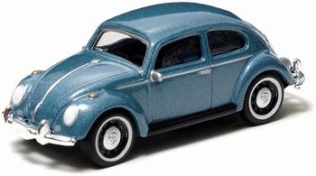96120J  Volkswagen Kever 1967  blauw