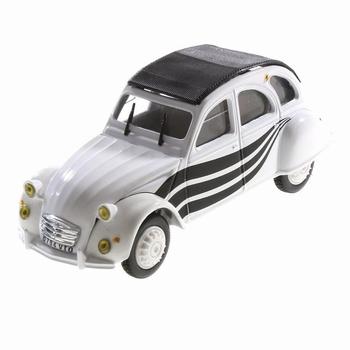 """1335  Citroën 2CV """" Wella """""""