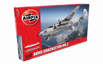 A11004  Avro Shackleton MR2