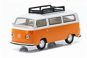 29820E  VW Type 2 with Roof Rack 1974