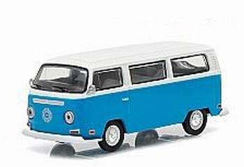44720E 1971 Volkswagen Type 2 (T2B) Bus - Lost  (TV Serie)