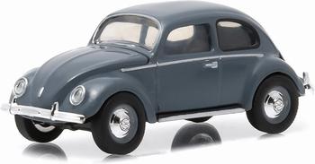 96150A  1950 VW Type 1 Split Window Beetle