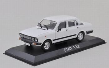 1367  Fiat 132  wit