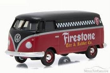 "96160B Volkswagen Bus "" Firestone """