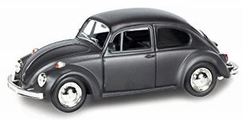 534382  Volkswagen Kever  mat zwart