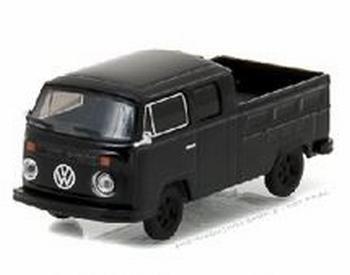 """27910C  Volkswagen T2 Doka """"Black Bandit"""""""