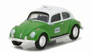 29870F  Volkswagen Beetle  Taxi