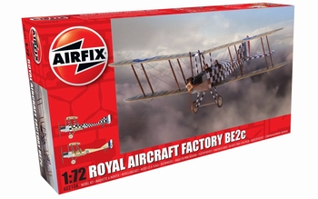 A02104  R.A. Factory BE2C Scout
