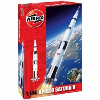 A11170  Apollo Saturn V