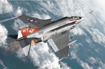 AC12556 USMC F-4J VMFA-232