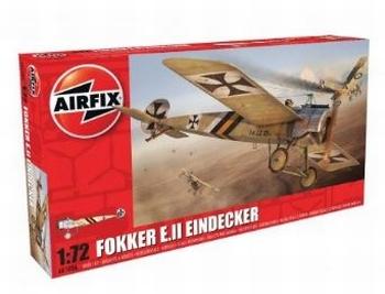 A01086  Fokker EII (late) Eindecker