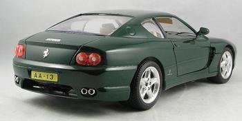 3036  Ferrari 456GT 1992  (Groen) (Prins Bernard)
