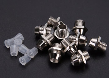 900A LED Montage houder 3 mm Metaal met Moer