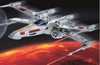 RE6779  X-wing Fighter