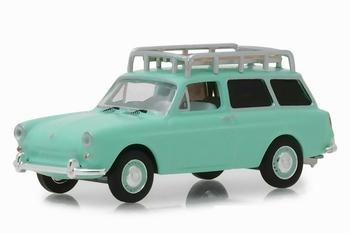 29930C  Volkswageb Type 3 1965