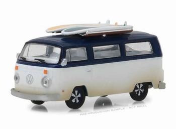 29956  Volkswagen T2B Van