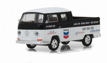 41060C  Volkswagen T2 Double Cabin Pick-up
