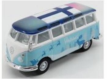 51051  Volkswagen T1 Helsinki