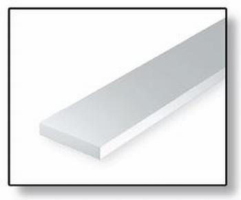 8412  Strip profiel 355mm x 1,09 x 3,43mm