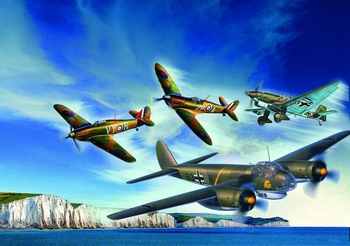 RE5691  80th Anniversary Battle of Britain