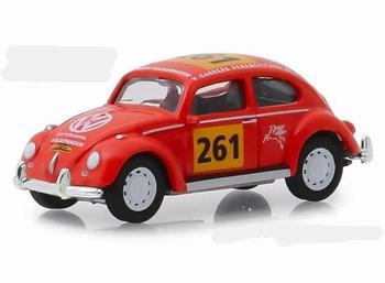13240A  Classic Volkswagen Beetle #261 *La Carrera Panam