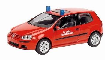 """04683  Volkswagen Golf V """"O.o Landesfeuerwehrverband"""""""