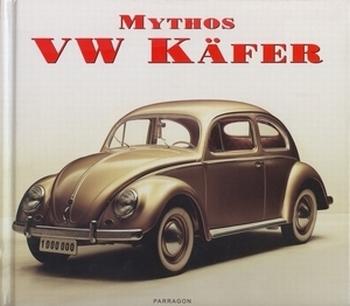 9866  VW Käfer (Mythos)