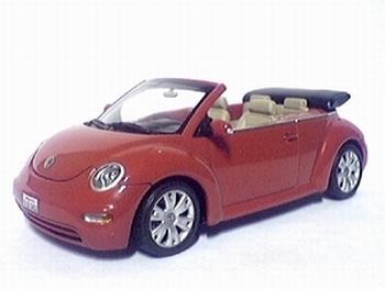 825923108  Volkswagen New Beetle Cabriolet (oranje)