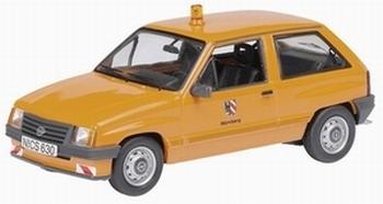 """03413  Opel Corsa A """" Stadt Nürnberg """""""