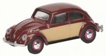 20106 Volkswagen Kever  rood