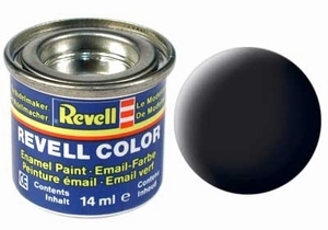 32108  Zwart mat
