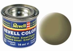 32142  Geel-olijf mat