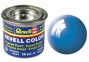 32150  Lichtblauw glans