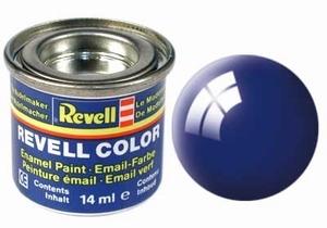 32151  Marineblauw glans