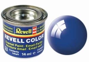 32152  Blauw glans