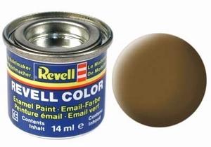 32187  Aardkleur mat
