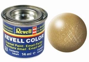 32194  Goud metallic