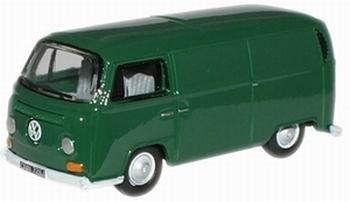 76VW001 Volkswagen T2 Bus (groen)