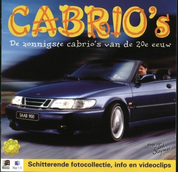 9825  Cabrio's