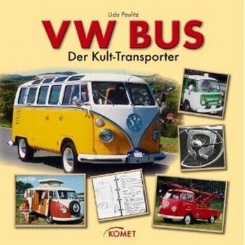 """9998  VW Bus   """" Der Kult-Transporter"""""""