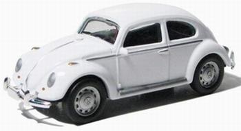 96070  Volkswagen beetle (wit)