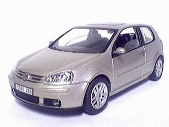 819901111 Volkswagen Golf (beige metallic)