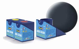 36179  Aqua Blauwgrijs mat